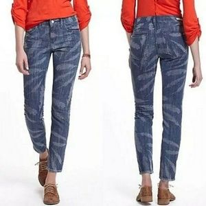 Anthropologie Pilcro and the Letterpress 29 Jeans